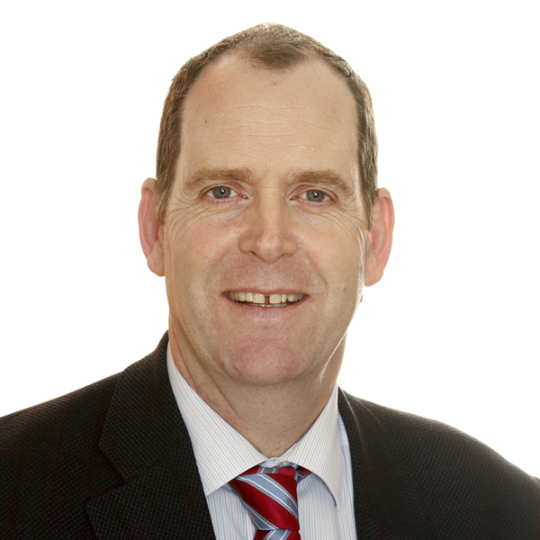 Colm Gleeson