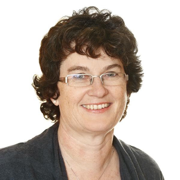 Sheila O'Neill