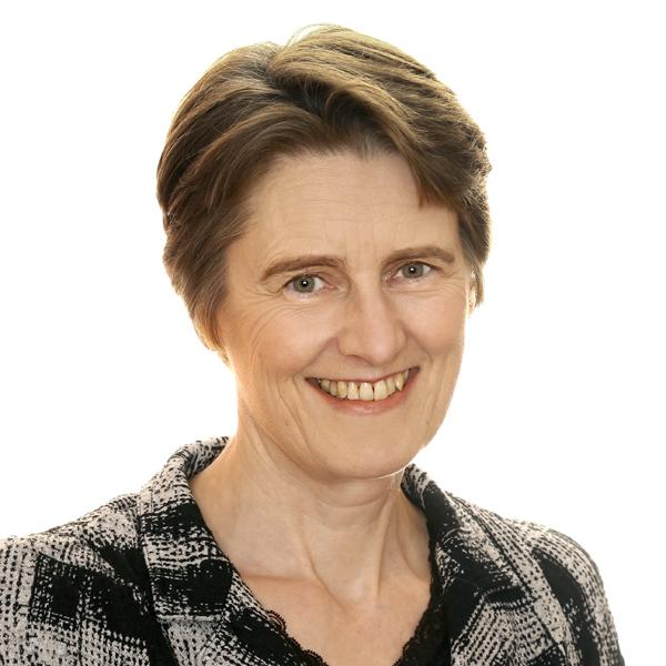 Sheila Rochford